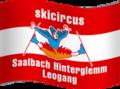 Skicircus Saalbach - Hinterglemm - Leogang